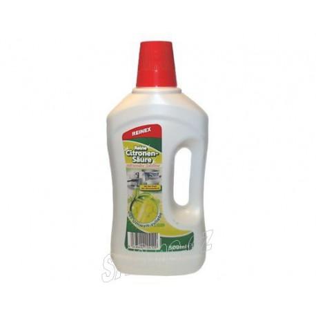 Kyselina citronová 500ml Reinex